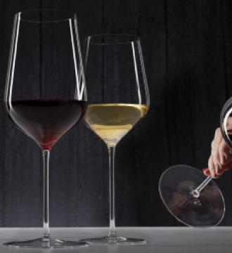 Флейта, Гран Крю и бокал сомелье. Какие виды бокалов для вина бывают