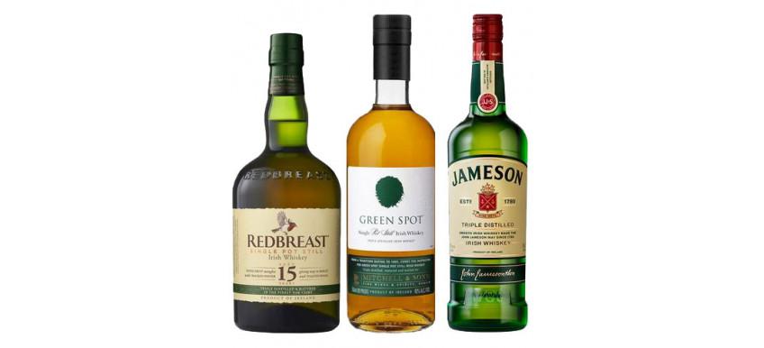 В чем отличия ирландского виски от шотландского и американского