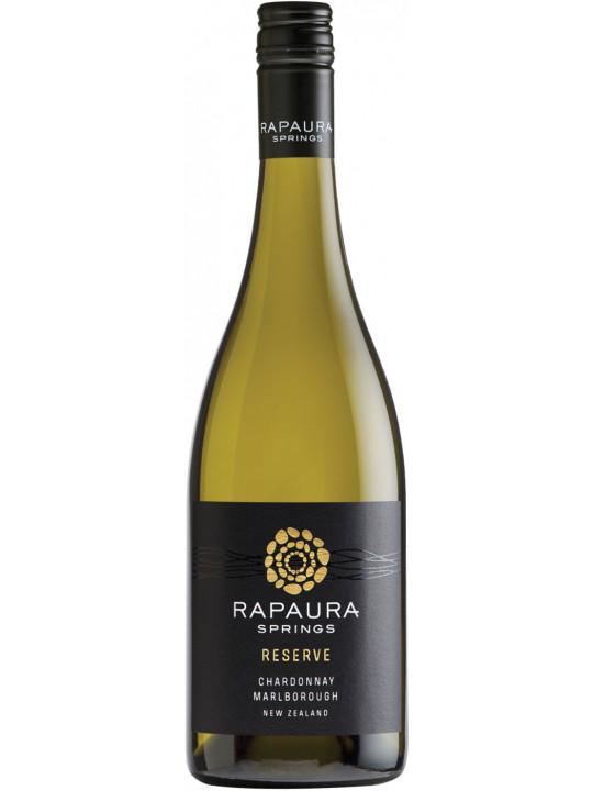 Вино Rapaura Springs, Chardonnay Reserve, Marlborough 2018 0.75 л