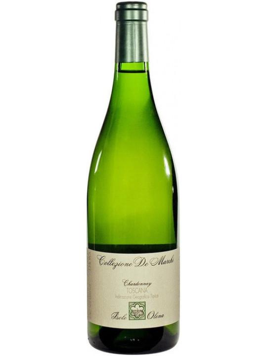 Вино Isole e Olena, Collezione De Marchi Chardonnay, Toscana IGT 2016 0.75 л