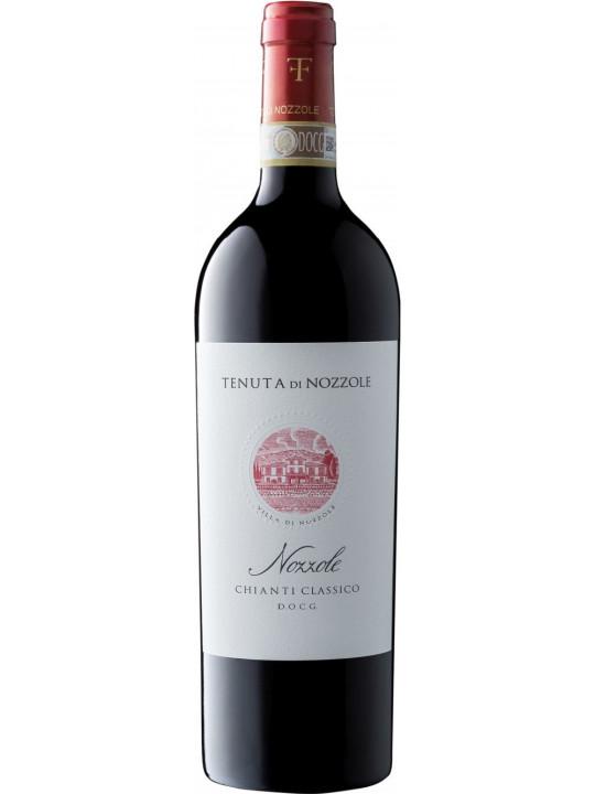 Вино Chianti Classico DOCG Nozzole 2016 0.75 л