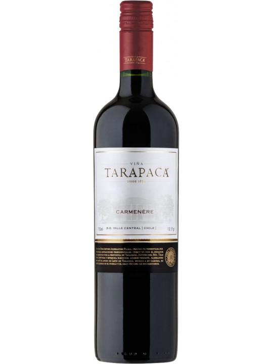 Вино Tarapaca, Carmenere 0.75 л