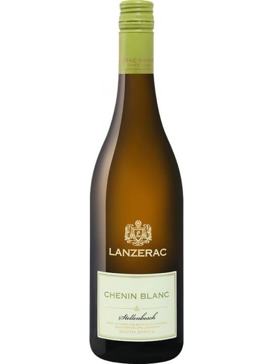 Вино Lanzerac, Chenin Blanc 2018 0.75 л