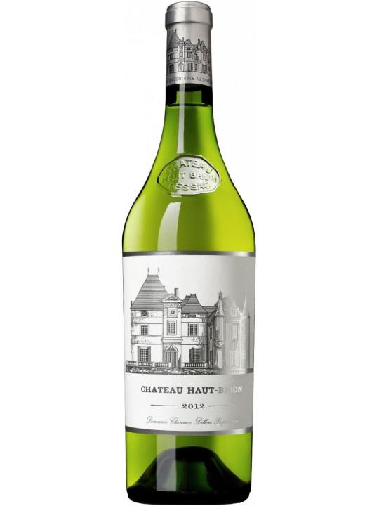 Вино Chateau Haut-Brion Blanc, Pessac-Leognan AOC 1-er Grand Cru Classe 2012 0.75 л