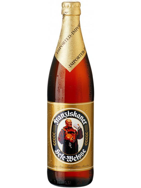 Пиво Paulaner Hefe-Weissbier | Отзывы покупателей