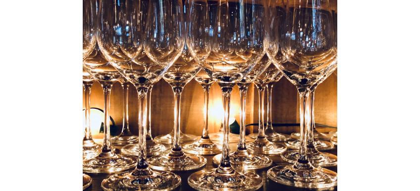 Дегустация испанских вин 21 февраля в 18:00