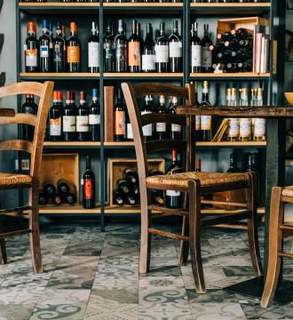 Дегустация вин 21 марта в 18:00