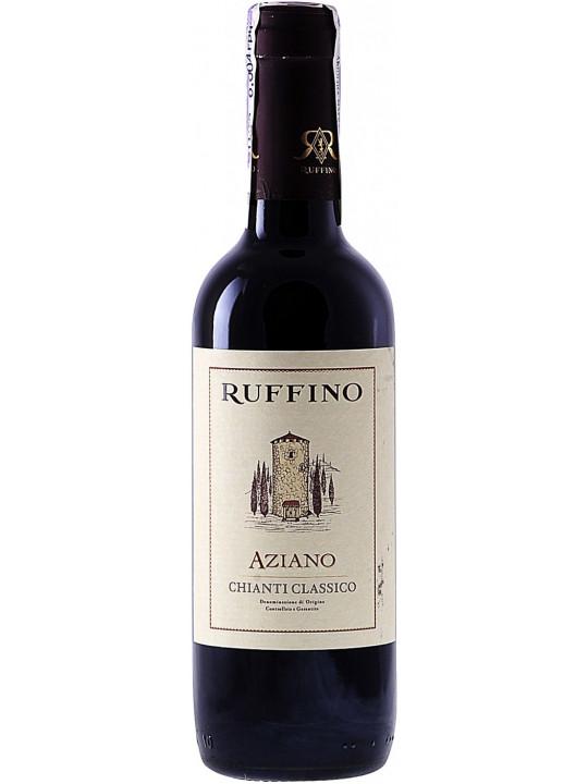 Вино Ruffino, Aziano, Chianti Classico DOCG 0.375 л