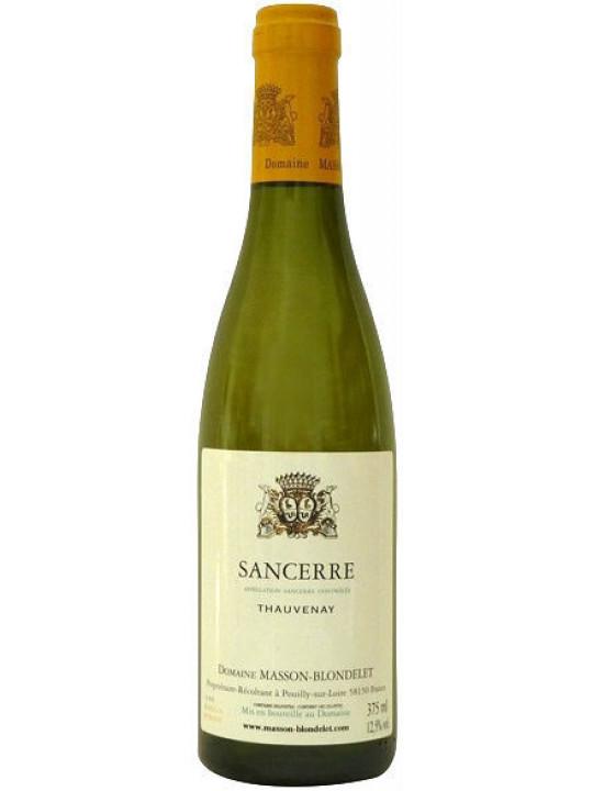 Вино Domaine Masson-Blondelet, Sancerre Blanc Thauvenay 2014 0.375 л