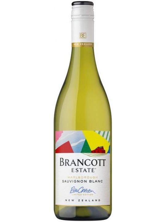Вино Brancott Estate, Marlborough Sauvignon Blanc 0.75 л