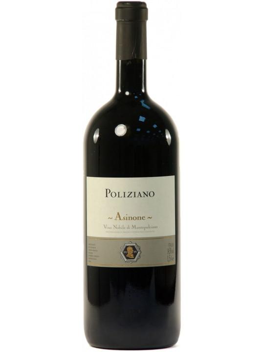 Вино Poliziano, Asinone, Nobile di Montepulciano DOCG 2007 1.5 л