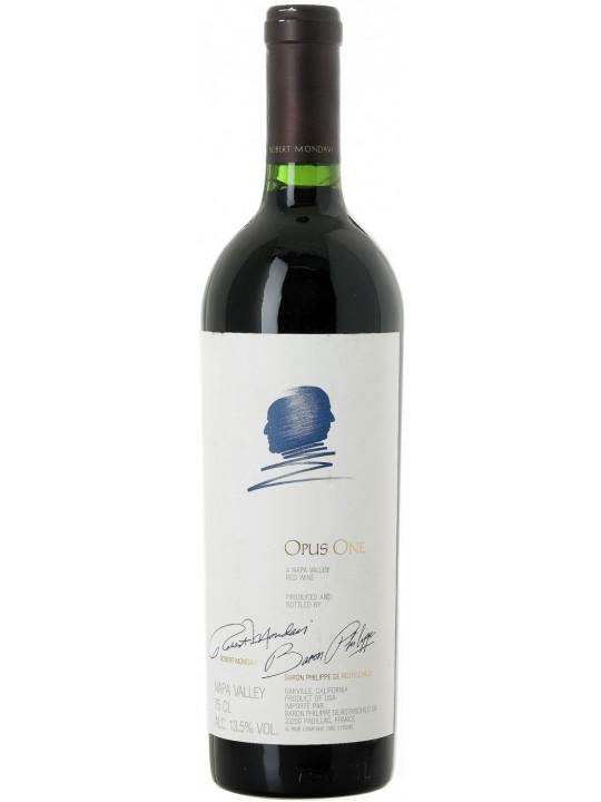Вино Opus One, Napa 2010 0.75 л