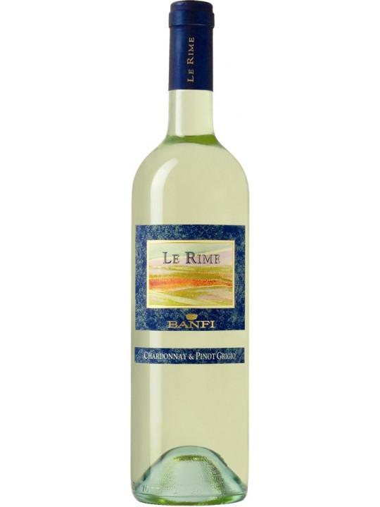 Вино Le Rime, Toscana IGT 2012 0.75 л