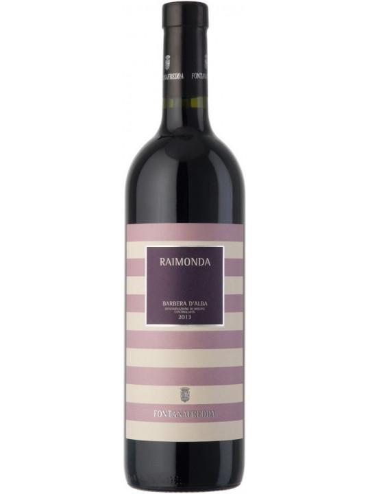 Вино Fontanafredda, Raimonda, Barbera d'Alba DOCG 2014 0.75 л