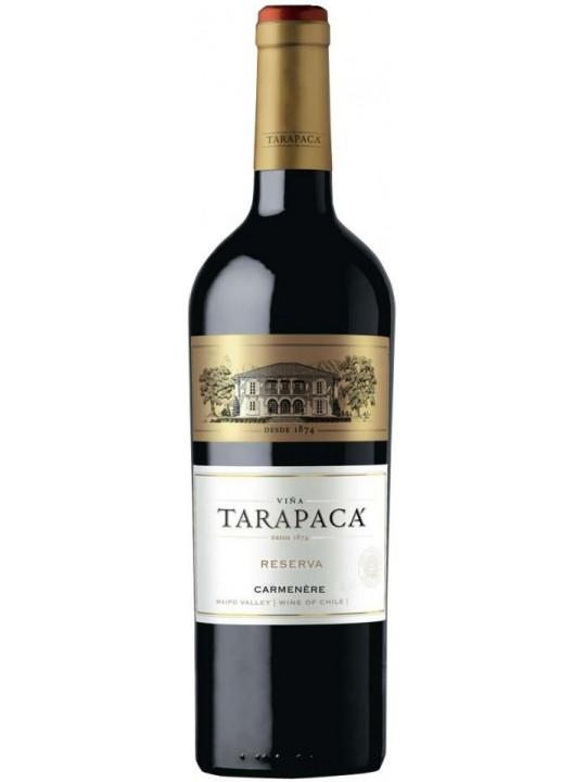 Вино Tarapaca, Reserva Carmenere 0.75 л