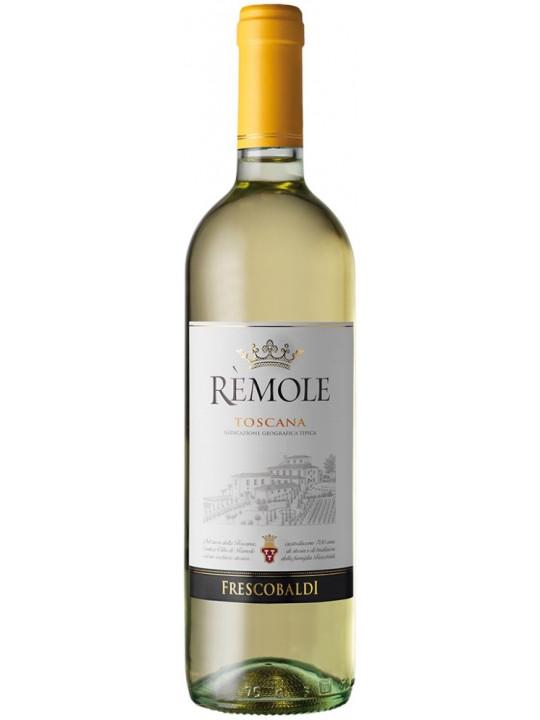 Вино Remole Bianco, Toscana IGT 2017 0.75 л