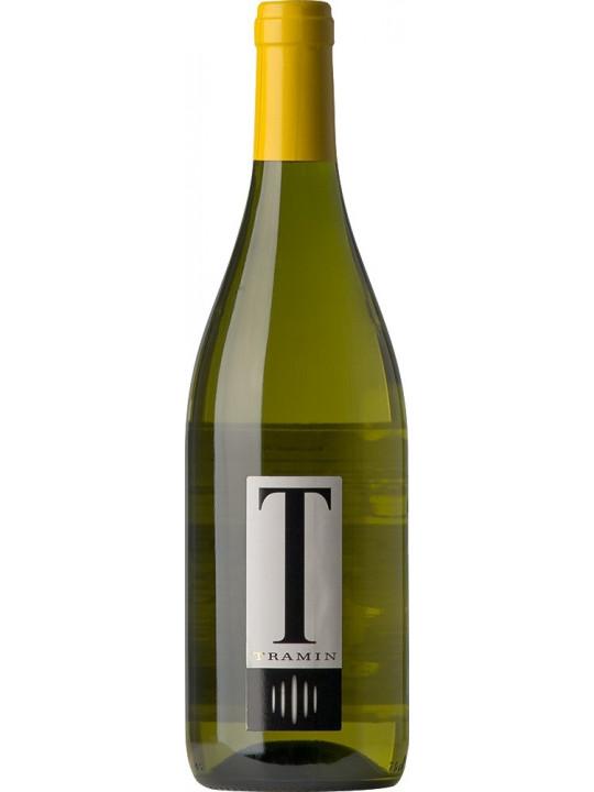 Вино Tramin, T Bianco, Dolomiti IGT 2014 0.75 л