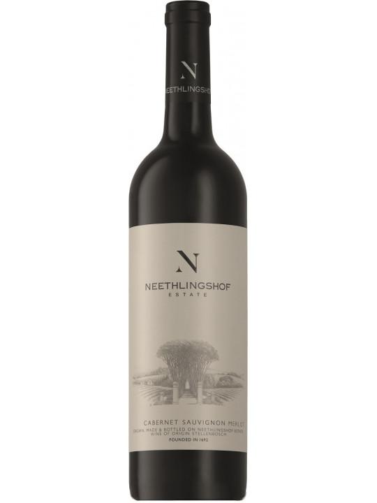 Вино Neethlingshof, Cabernet Sauvignon-Merlot 2016 0.75 л