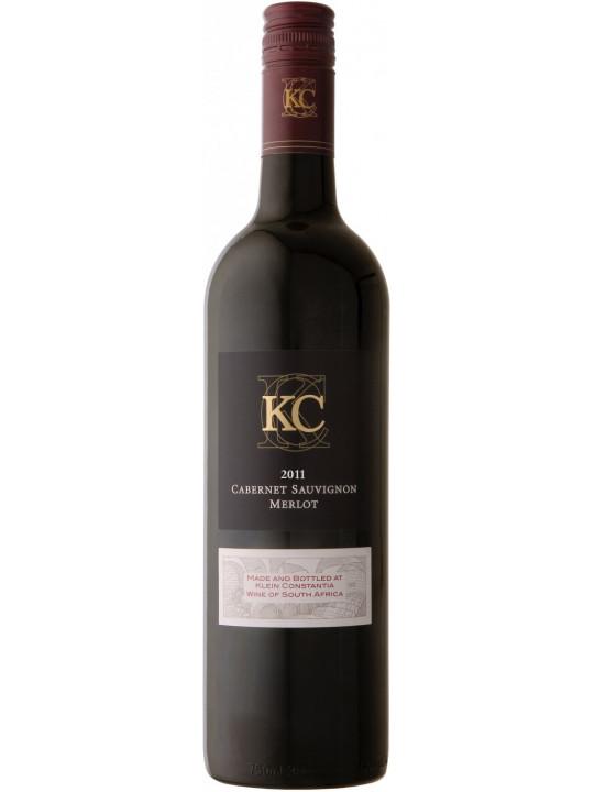 Вино Klein Constantia, KC Cabernet Sauvignon/Merlot 2011 0.75 л