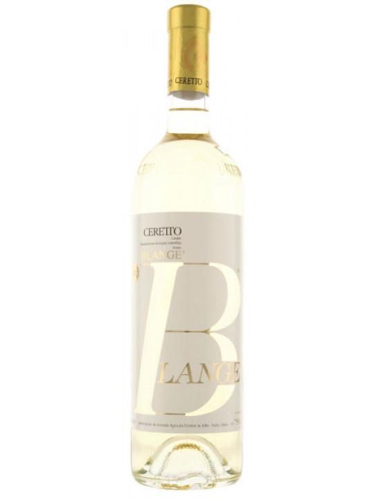 Вино Ceretto, Langhe Arneis Blange DOC 2008 0.75 л