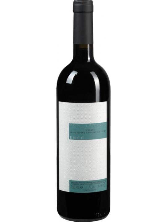 Вино Montepeloso, Eneo, Toscana IGT 2012 0.75 л