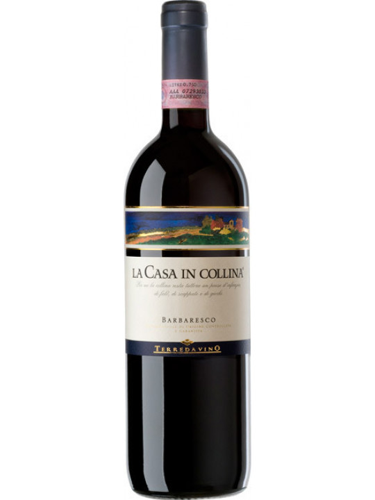 Вино La Casa in Collina, Barbaresco DOCG 2011 0.75 л