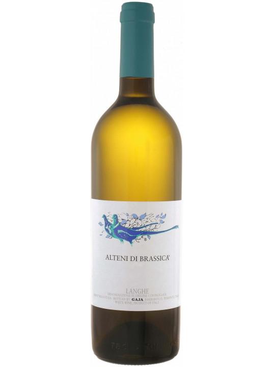 Вино Gaja, Alteni di Brassica, Langhe DOC 2014 0.75 л
