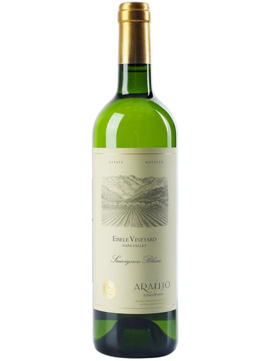 Вино Araujo Estate, Eisele Vineyard Sauvignon Blanc, Napa Valley 2014 0.75 л