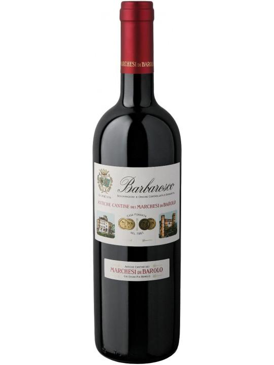 Вино Marchesi di Barolo, Barbaresco DOCG 2014 0.75 л