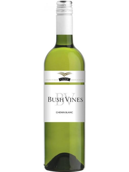Вино Cloof, Bush Vines Chenin Blanc 2018 0.75 л