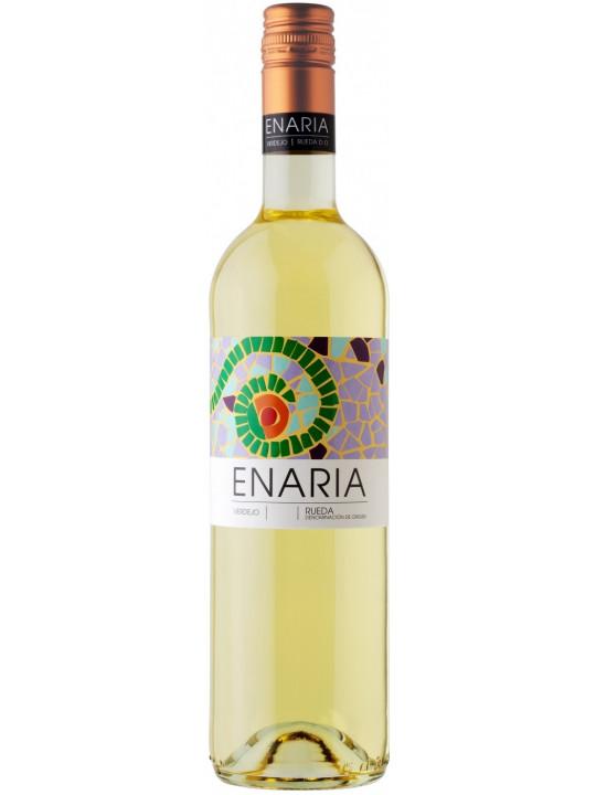 Вино Bodegas Ramon Bilbao, Enaria, Rueda DO 2016 0.75 л