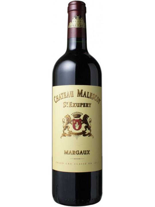 Вино Chateau Malescot St.Exupery AOC 3-em Grand Cru Classe 2015 0.75 л
