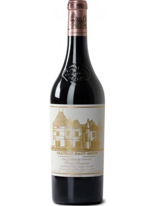 Вино Chateau Haut-Brion Rouge, Pessac-Leognan AOC 1-er Grand Cru Classe 2005 0.75 л