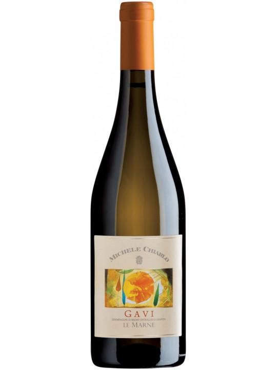 Вино Gavi DOCG Le Marne 2016 0.75 л