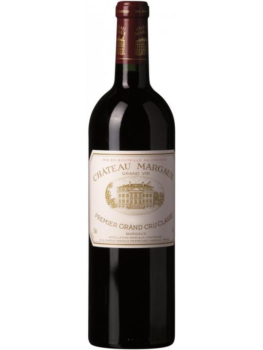 Вино Margaux AOC Premier Grand Cru Classe 2004 1.5 л