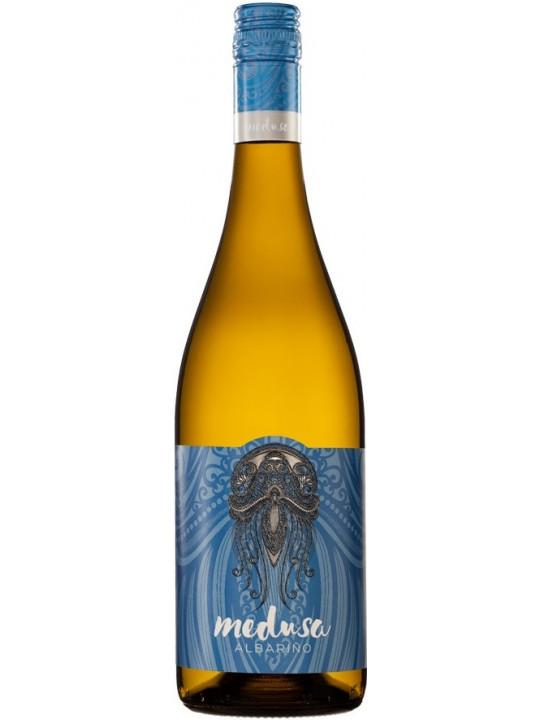 Вино Medusa Albarino, Rias Baixas DO 2016 0.75 л
