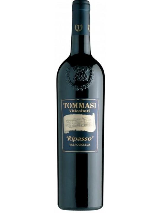 Вино Tommasi, Ripasso Valpolicella Classico Superiore DOC 2009 0.75 л