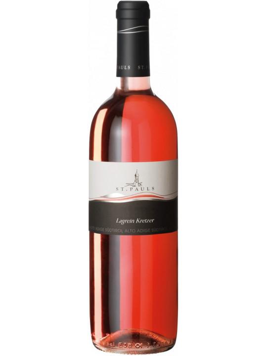 Вино St. Pauls, Lagrein Kretzer, Alto Adige DOC 2015 0.75 л
