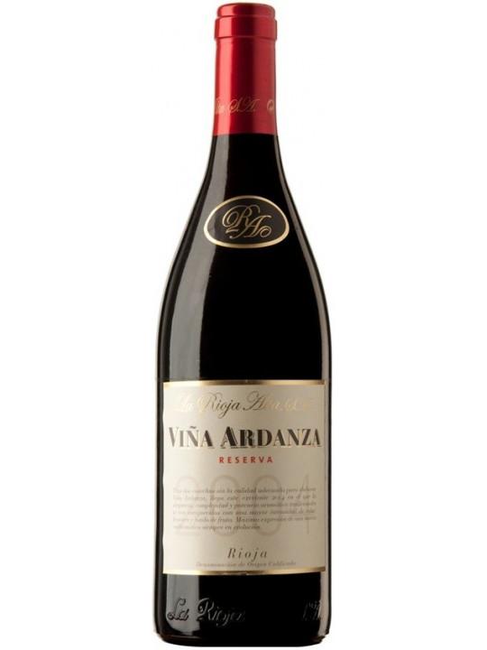 Вино Vina Ardanza Reserva, Rioja DOC 2004 0.75 л