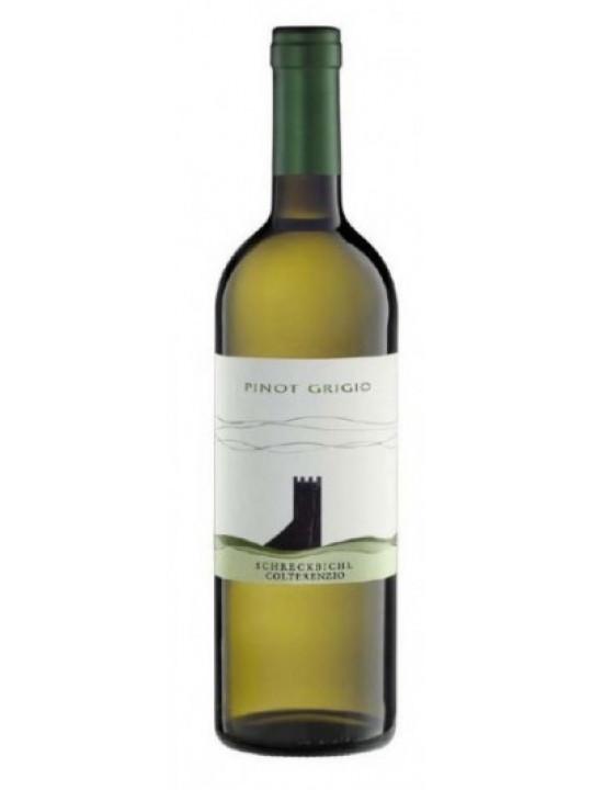 Вино Alto Adige Pinot Grigio DOC 2008 0.75 л