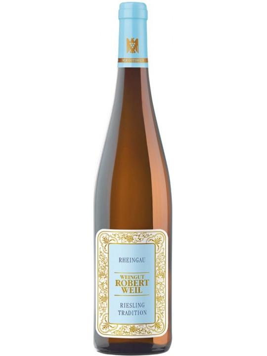 Вино Robert Weil, Rheingau Riesling Tradition 2015 0.75 л