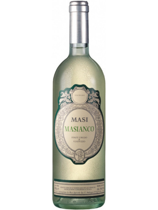 Вино Masianco 2011 0.75 л
