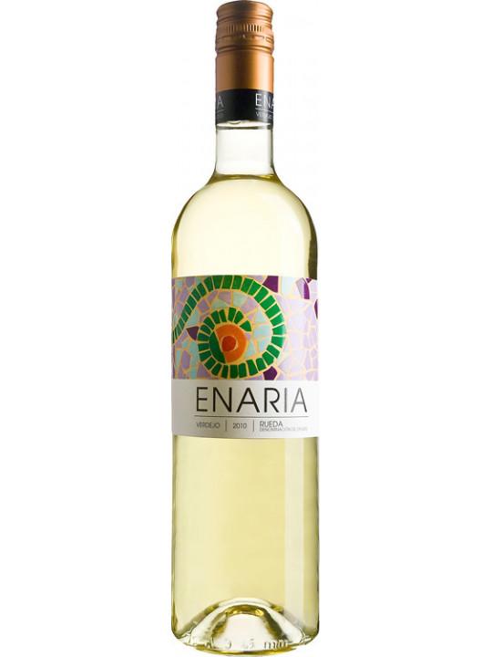 Вино Bodegas Ramon Bilbao, Enaria Rueda DO 2010 0.75 л