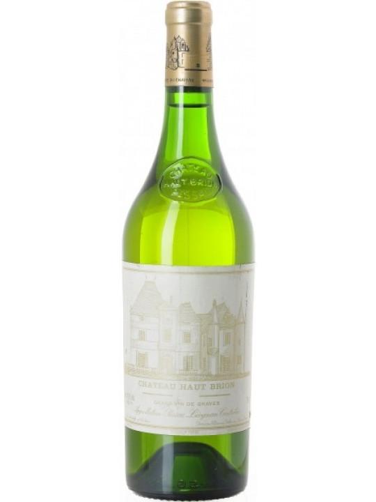 Вино Chateau Haut-Brion Blanc, Pessac-Leognan AOC 1-er Grand Cru Classe 2008 0.75 л