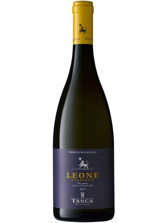 Вино Leone, Sicilia Bianco IGT 2017 0.75 л