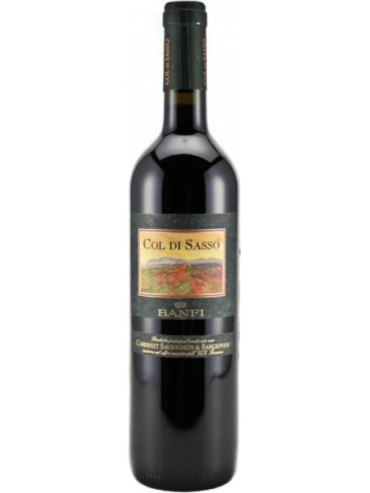 Вино Col di Sasso Toscana IGT 2007 0.75 л