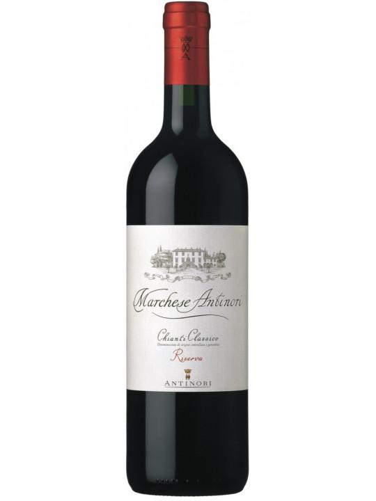 Вино Marchese Antinori, Chianti Classico DOCG Riserva 2012 0.75 л