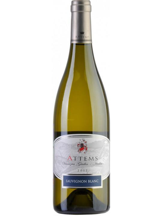 Вино Attems, Sauvignon, Venezia Giulia IGT 2012 0.75 л
