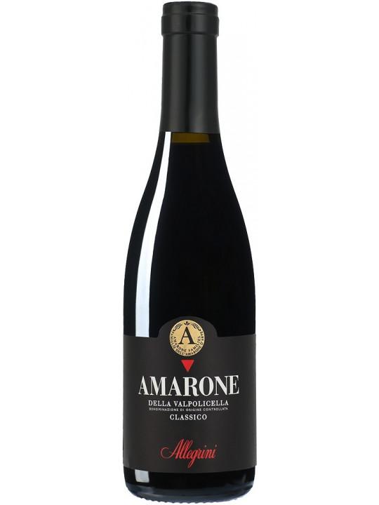 Вино Allegrini, Amarone della Valpolicella Classico DOC 2011 0.375 л