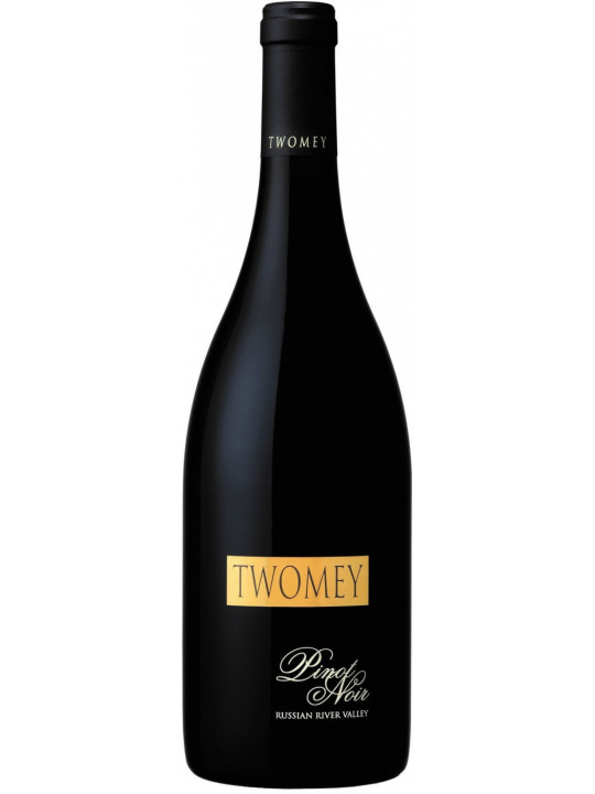 Вино Twomey Pinot Noir, Russian River Valley 2015 0.75 л